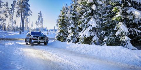 Careless Winter Driving Habits That Could Lead to Costly Car Repairs, Loveland, Ohio