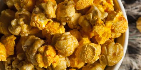 4 Unique Gourmet Popcorn Flavors to Try, Lander, Wyoming