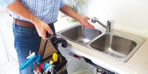 4 Signs You Need Professional Drain Cleaning, Edgewood, Kentucky