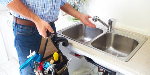 3 Reasons to Use Professional Drain Cleaning Services, Levelland, Texas