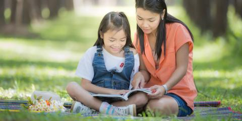 How to Help Your Child With Homework, Honolulu, Hawaii