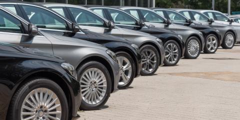 5 Reasons You Should Choose a Certified Pre-Owned Car, Tacoma, Washington