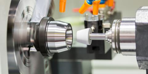 How Does CNC Machining Affect Professional Plastics?, Rochester, New York