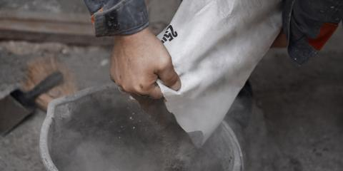 Mixing Concrete in the Winter? Here's Why You Need Hot Water, Milford, Connecticut