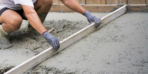 6 Common Questions About Ready-Mix Concrete, Windham, Connecticut