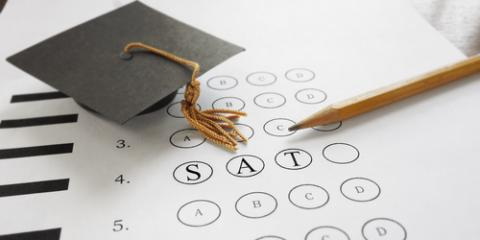 What Is A Good SAT Score and How Can SAT Prep Help?, Alpharetta, Georgia