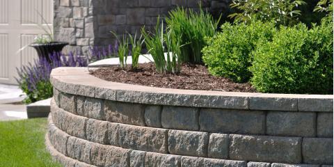 3 Benefits of Installing a Retaining Wall, O'Fallon, Missouri