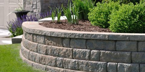 Your Guide to Retaining Walls, Long Valley, New Jersey