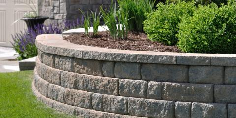 3 Reasons Why You Should Install a Retaining Wall, Ballwin, Missouri