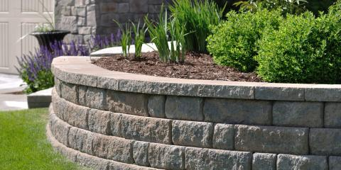 3 Tips For Retaining Wall Maintenance, Louisville, Kentucky