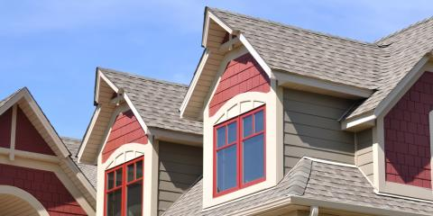 How to Choose Between Roof Replacement & Repair, Northeast Jefferson, Colorado