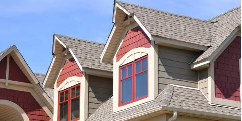 5 Popular Types of Roofing Materials, Dothan, Alabama