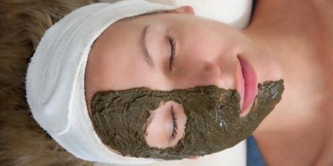 Top 5 Benefits of a Seaweed Facial, Springfield, Illinois
