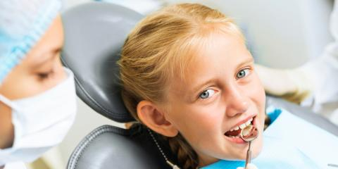 4 Tips to Put Children at Ease Before Visiting the Dentist, Lincoln, Nebraska
