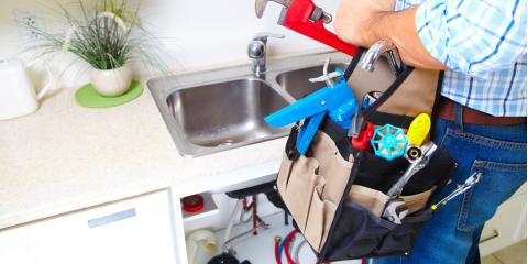 5 Plumbing Repairs You Shouldn't Ignore, Levelland, Texas