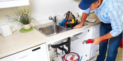 5 Plumbing Supplies That All Homeowners Should Have, Edgewood, Kentucky