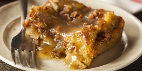 4 Mouthwatering Desserts to Taste at Chris' Caribbean Bistro   , Vinings, Georgia