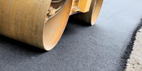 3 Benefits of Choosing an Asphalt Driveway, High Point, North Carolina