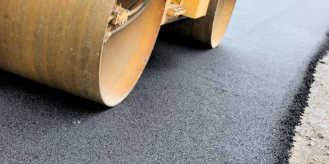 The Pros & Cons of Asphalt Driveways, Troy, Alabama
