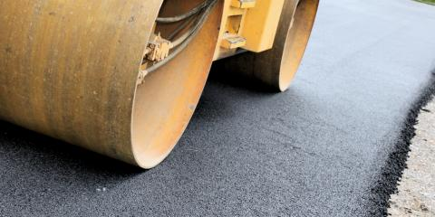 A Brief Guide to Asphalt & Curing, High Point, North Carolina