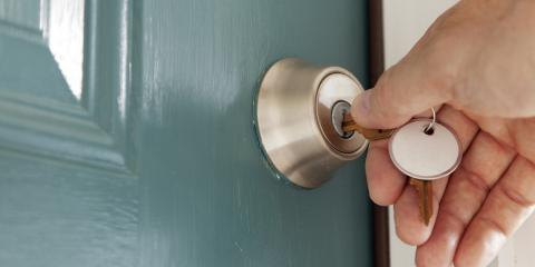 Avoid Lockouts With These 4 Tips From Local Locksmith, Columbia, Missouri