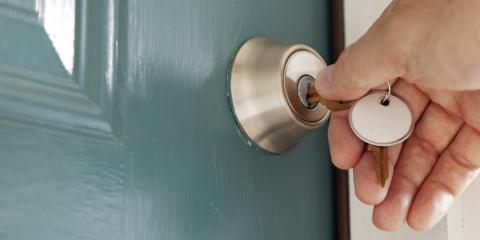 3 Ways to Make Your Home More Secure, Honolulu County, Hawaii