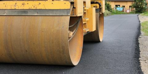 3 Tips for Hiring a Quality Driveway Paving Contractor, Greece, New York