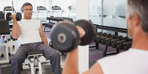 Top 3 Tips for Gym Beginners, Southwest Arapahoe, Colorado