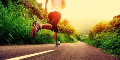 A Brief Guide to Improve Your Running Posture, Cincinnati, Ohio