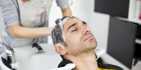 4 Tips for Fighting Dandruff This Winter, San Antonio, Texas