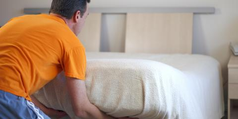 4 Signs of a Bed Bug Infestation, Las Vegas, Nevada