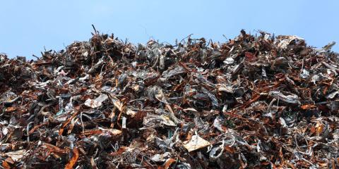 4 Remarkable Benefits of Scrap Metal Recycling, Goshen, Ohio