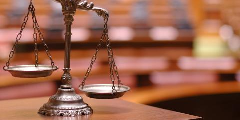 Your Guide to Filing a Personal Injury Claim, Cincinnati, Ohio