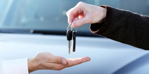What to Know About the First-Time Buyer's Program at Auburn's Best Car Dealership, Federal Way-Auburn, Washington