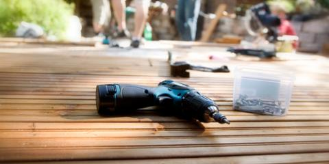 Building a Deck? You Might Have These 4 Questions, Greenville, Illinois