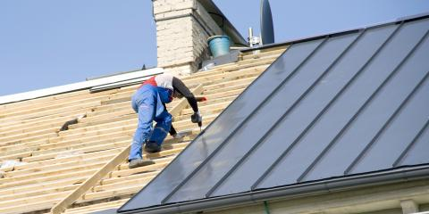 3 Tips for Protecting Your Belongings During a Roof Replacement, Koolaupoko, Hawaii