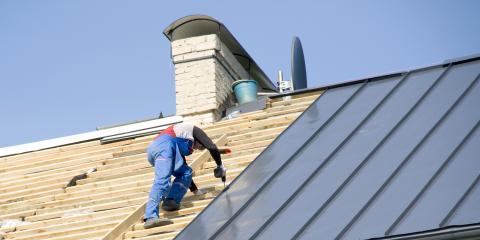 3 Tips to Make Your New Roof More Energy-Efficient, Kearney, Nebraska