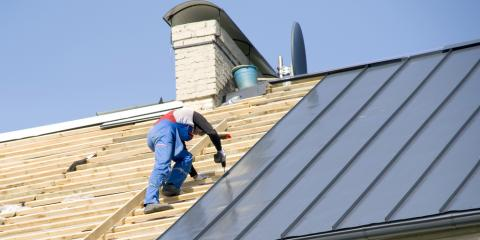 4 Telltale Signs You Need to Call a Roofing Contractor , Denver, Colorado