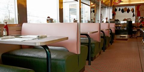 What's the Difference Between a Diner, a Restaurant & a Cafe?, Branson, Missouri