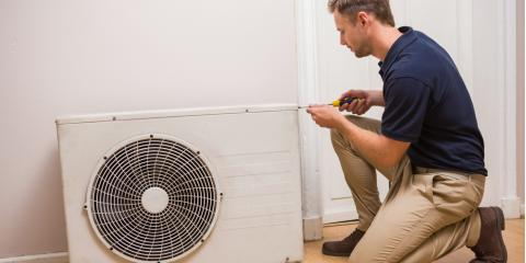 3 Signs You Need to Call an Air Conditioning Contractor, Lexington-Fayette, Kentucky