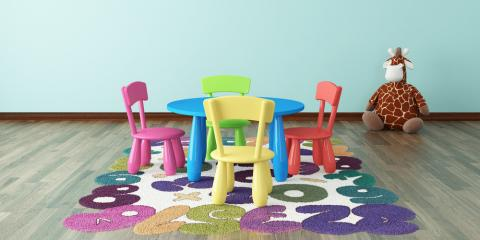 Colorful Paint Ideas for Your Child's Playroom, Southampton, New York