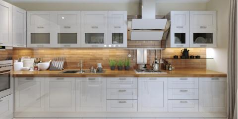 3 Good Reasons to Choose Refinishing For Your Kitchen Cabinets, St. Ann, Missouri