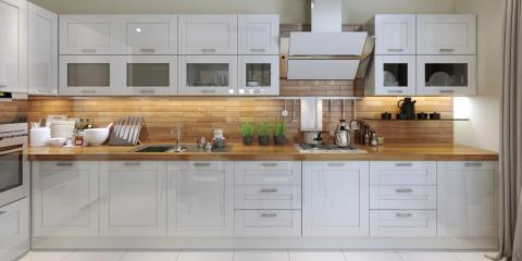 4 Hot Cabinet Trends for Your New Kitchen Design, Norwood, Ohio