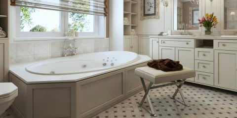 5 Baths to Consider During Bathroom Remodeling, Independence, Ohio