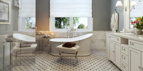 How to Choose a Tub for Your Bathroom Remodeling Project , Marlboro, New Jersey