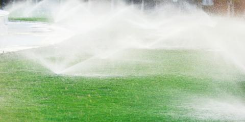 3 Signs You Need Sprinkler System Repair, Woodbury Center, Connecticut