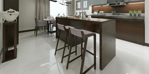 Why Your Kitchen Needs Ceramic Tile Flooring, Honolulu, Hawaii