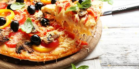 3 Great Ways to Reheat Leftover Pizza, High Point, North Carolina