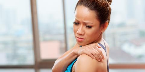 An Introduction to Rotator Cuff Injuries, Wayne, New Jersey