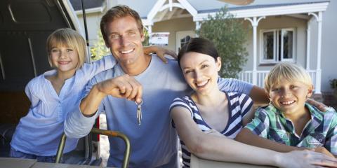 Top 3 Benefits of Truck Rentals for Moving, Texarkana, Texas